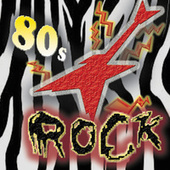 80s Rock von Various Artists