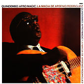 Quindembo : Afro Magic de Arsenio Rodriguez