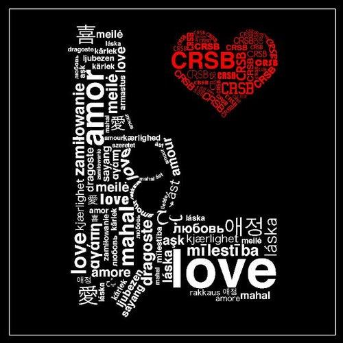 LoveGun EP by Crsb