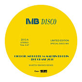 The Chase 2011 by Giorgio Moroder