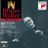 Mahler: Symphony No.4; Lieder und Gesänge aus der Jungendzeit de Bruno Walter