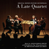 A Late Quartet von Various Artists