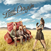 Sunshine by Little Dragon