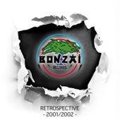 Bonzai Records - Retrospective 2001/2002 von Various Artists