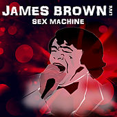 Live Sexmachine de James Brown