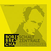 Schaltzentrale - The Remixes de Boris Brejcha