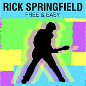 Free & Easy by Rick Springfield