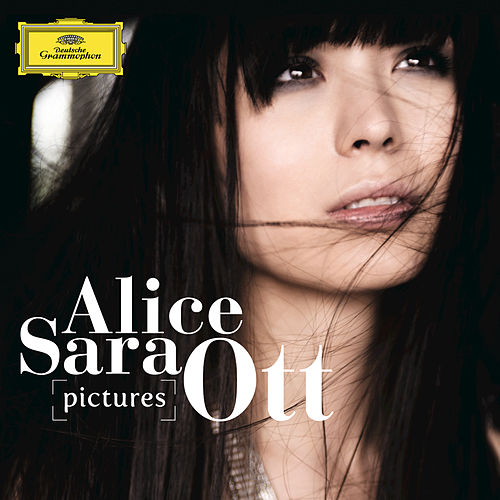 Pictures by Alice Sara Ott