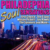 Philadelphia Soul Sensations di Various Artists