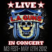 Live in Concert by L.A. Guns