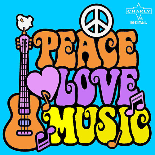 Peace, Love, Music: 60's Experience Featuring the Yardbirds, Spencer Davis Group, Small Faces and More by Various Artists