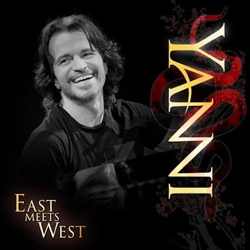 East Meets West (A Medley of the Best) by Yanni