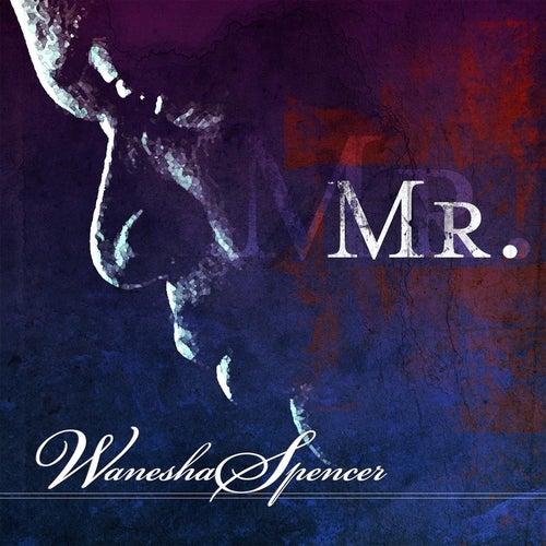 Mr. by Wanesha Spencer
