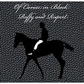 Of Caviar in Black by Roffy and Rupert