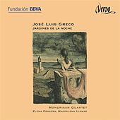 Jardines de la noche by Various Artists