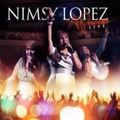 A Proposito, Vol. 2 (Live) by Nimsy Lopez