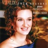 Vivaldi Four Seasons de Anjelika Akbar