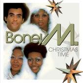 Christmas Time fra Boney M.