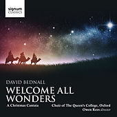 Bednall: Welcome All Wonders by Various Artists