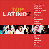 Top Latino 2001 by Various Artists