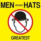 Greatest de Men Without Hats