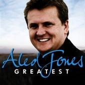 Greatest von Aled Jones