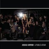 A Public Affair von Jessica Simpson