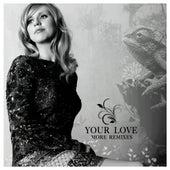 Your Love (feat. Sophia Shorai) von Dirty McKenzie