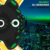 DJ Sessions - Volume 1 (Mixed by Vitodito) - EP de Various Artists