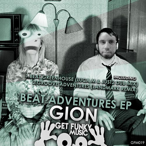 Beat Adventures - Single by Gion