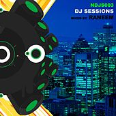 DJ Sessions - Volume 3 (Mixed by Raneem) - EP von Various Artists