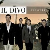 Siempre von Il Divo