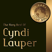 Best Of Cyndi Lauper von Cyndi Lauper