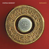 Wargames EP by Chateau Marmont