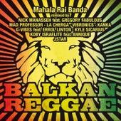 Balkan Reggae de Mahala Rai Banda