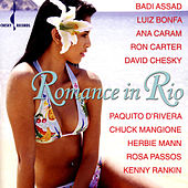 Romance in Rio by Various Artists