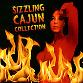 Sizzling Cajun Collection de Various Artists