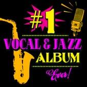 #1 Vocal & Jazz Album Ever! de Various Artists