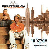 The Amazin' Race by Kidz in the Hall
