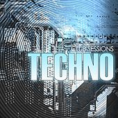 Club Sessions Techno von Various Artists