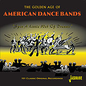 The Golden Age Of American Dance Bands, Spin A Little Web Of Dreams - 101 Classic Original Recordings von Various Artists