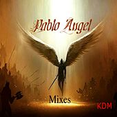 The Pablo Angel Remixes - EP by Various Artists