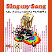 Sing My Song Vol 10 by SoundsGood
