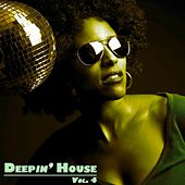 Deepin' House Vol. 4 by Various Artists