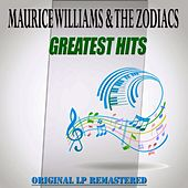 Greatest Hits von Maurice Williams and the Zodiacs