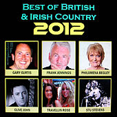 Best of British & Irish Country 2012 by Various Artists