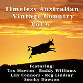 Timeless Australian Vintage Country Vol 6 di Various Artists