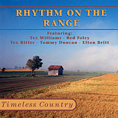 Timeless Country: Rhythm On The Range de Various Artists