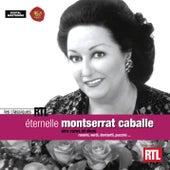 Eternelle Montserrat Caballe von Various Artists