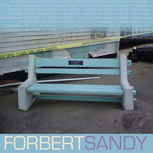 Sandy by Steve Forbert